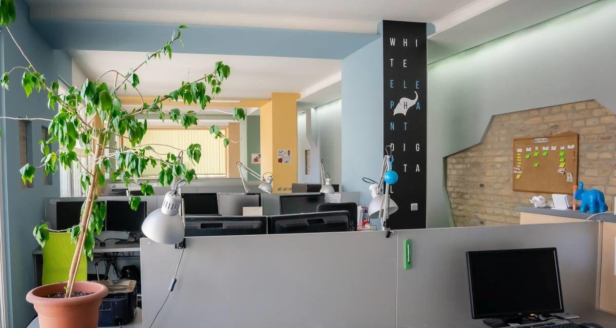 Közösségi Iroda Budapesten