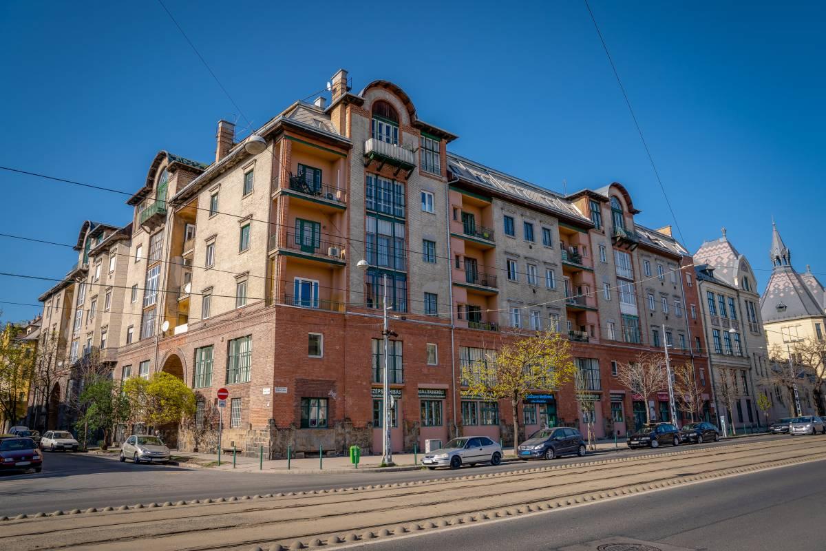 Közösségi Iroda Lehet Út Budapest